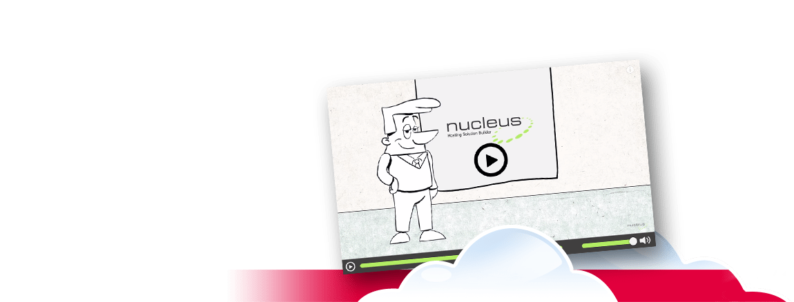 Nucleus cloud hosting header uptime