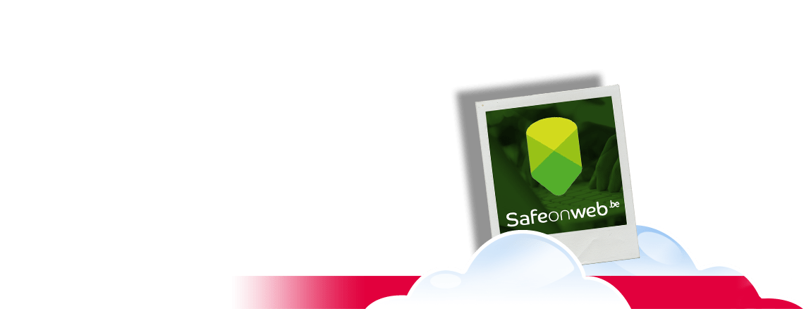 Nucleus cloud hosting - safe on web header