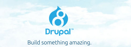 Drupal 8 is out