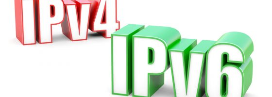 Nucleus cloud hosting - ipv4 vs ipv6