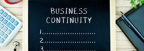 Nucleus - Business continuity plan - Stappenplan