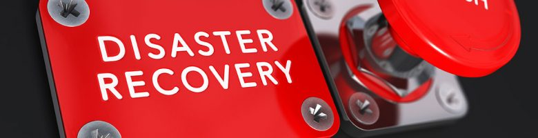 Disaster Recovery