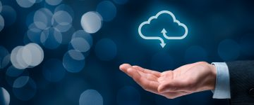 Trends in cloud hosting